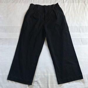 Free People 10 Imogen High Waist Trouser Pants